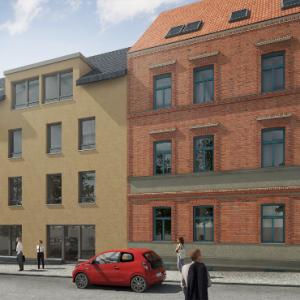 Teichperle Klobikauerstraße