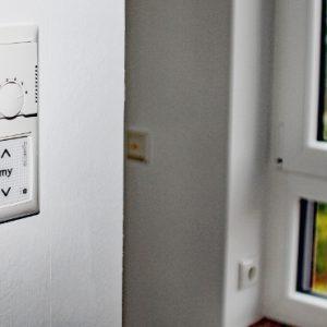 Haus Central Hausautomatisierung